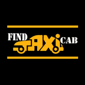 FindTaxiCab Driver icon