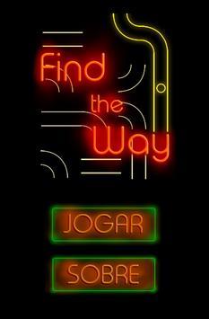 Find The Way - Quebra-Cabeça (Unreleased) poster