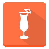 Cocktail Recipes Free Drink DB icon