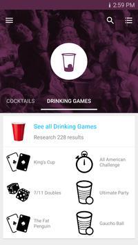 Cocktail Recipes Free Drink DB screenshot 4