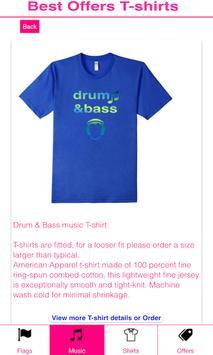 Best Offers T-shirts screenshot 2