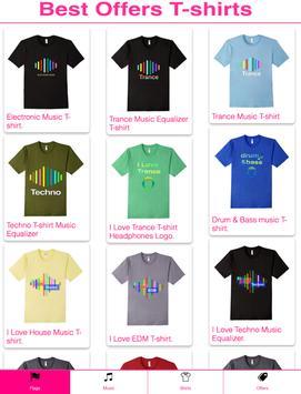 Best Offers T-shirts screenshot 6