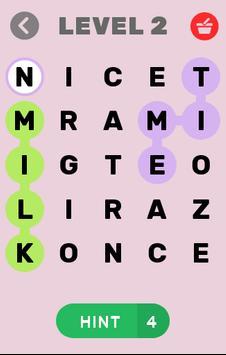 Find Tricky Words Games apk screenshot