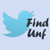 FindUnf icon