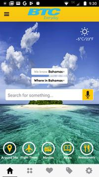 Find Yello - Bahamas apk screenshot