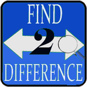 Find Differences 2 icon