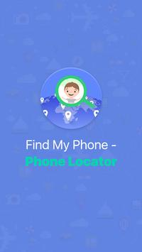 Find My Phone - Phone Locator poster