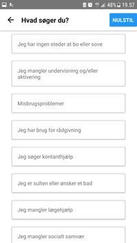 Find Din Vej screenshot 1