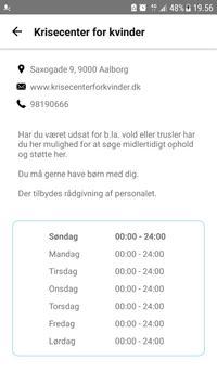 Find Din Vej screenshot 3