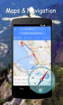 Free Maps and Navigation Tips apk screenshot