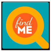 FINDME Community icon