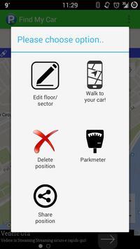 Find My Car screenshot 2