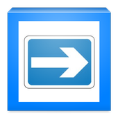 Spotbook/ location finder icon