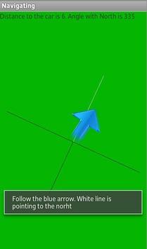 Spotbook/ location finder apk screenshot