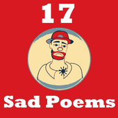 17 Sad Poems (English) icon