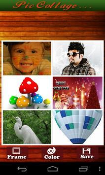 Pic Collage Creater apk screenshot