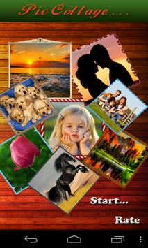 Pic Collage Creater poster