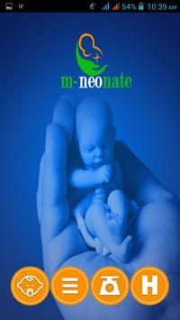 m-neonate poster