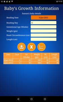 m-neonate apk screenshot