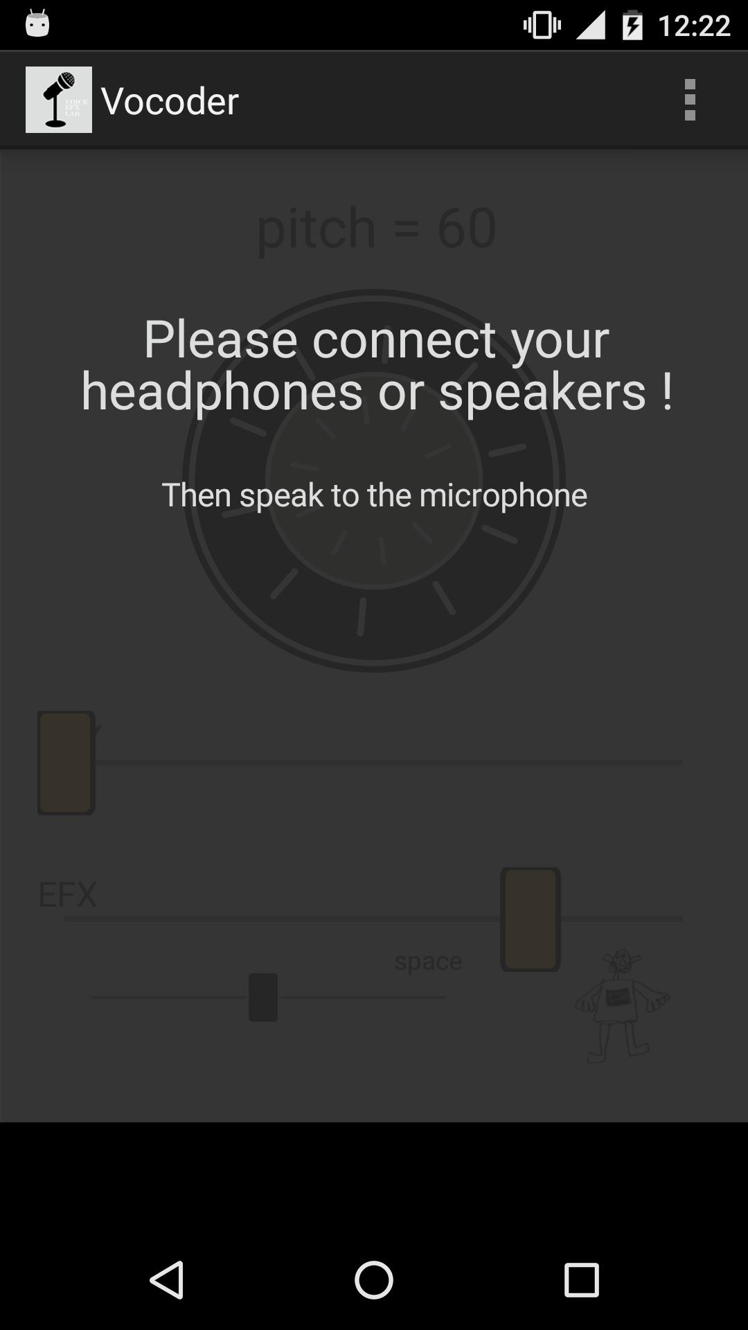 Vocoder for Android - APK Download