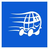Phone app - Rental Car Group icon