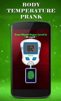 Finger Body Temperature Prank screenshot 8
