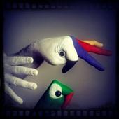 Finger Art Photography icon