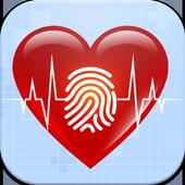 Heart Rate Calculator prank icon