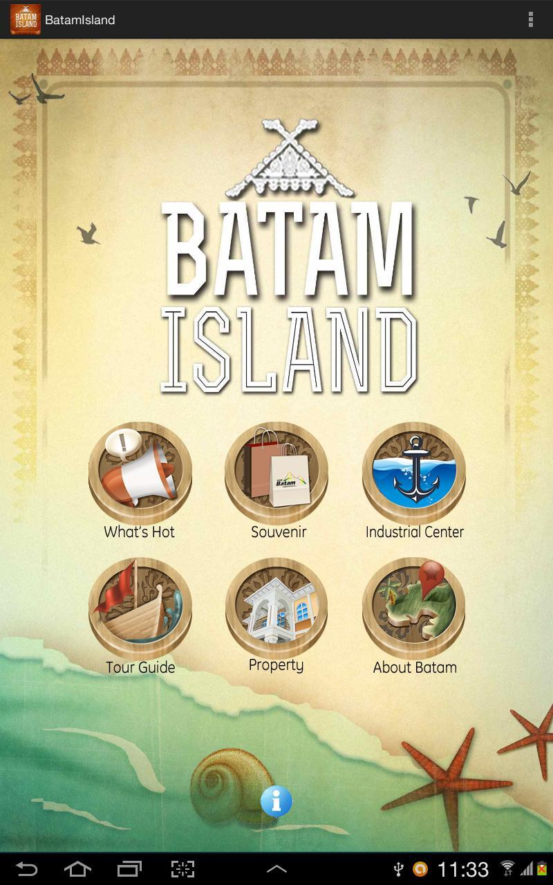 Batam Island Indonesia for Android - APK Download