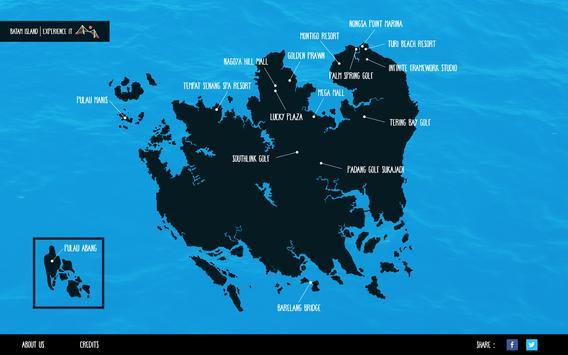 Batam Island V2 poster