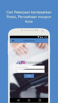 JobsIndonesia poster