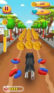 Dog Subway Surfers apk screenshot