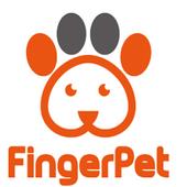 핑거펫(FingerPet) - 스티커 카메라 무료인화 icon