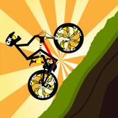Mountain Bicycle Racing icon
