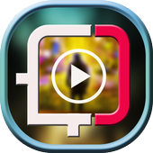 Crop Videos and Movies icon