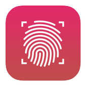 Fingerprint AppLock (Real) icon