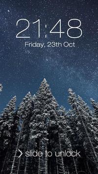 Fingerprint Lock Screen screenshot 12