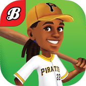 Backyard Sports Baseball 2015 icon
