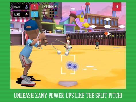 Backyard Sports Baseball 2015 screenshot 12
