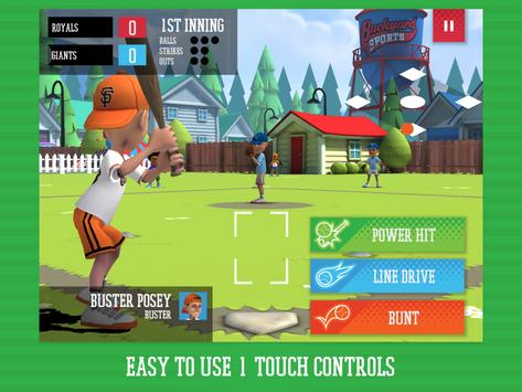 Backyard Sports Download backyard sports baseball 2015 for android - apk download