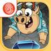Bungee Pigs - Fingerprint