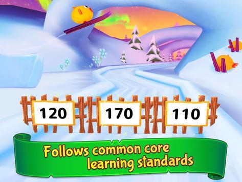 Wonder Bunny Math: 2nd Grade apk screenshot