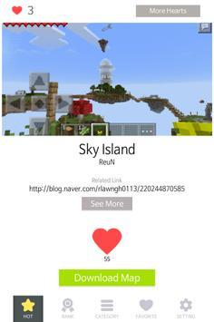 Mine Maps apk screenshot