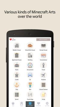 Mine Maps Pocket Award apk screenshot