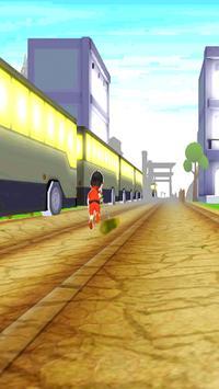 Run Subway : Mario Target poster