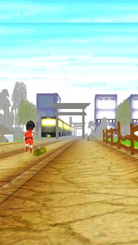 Run Subway : Mario Target apk screenshot