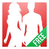 Sexy Hot Detector Prank icon
