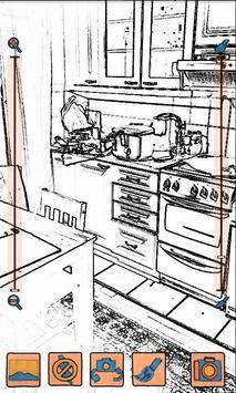 Cartoon Camera screenshot 4
