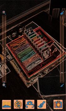 Cartoon Camera screenshot 3