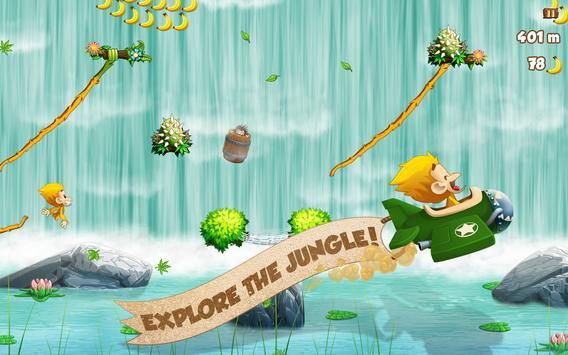 Benji Bananas screenshot 5